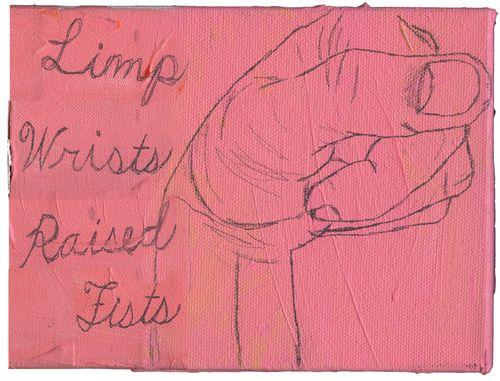 Limpwrists
