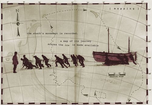 imperial antarctic expidition